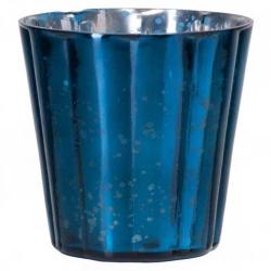 Tuikku L Wave Shiny Sininen