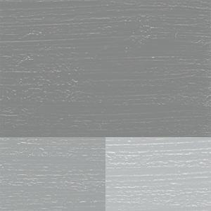 Silvergrå