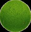 Boll Apple Green Happy Lights