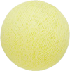 Pallo Light Yellow Happy Lights
