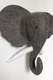 Gamcha Trophy Elephant