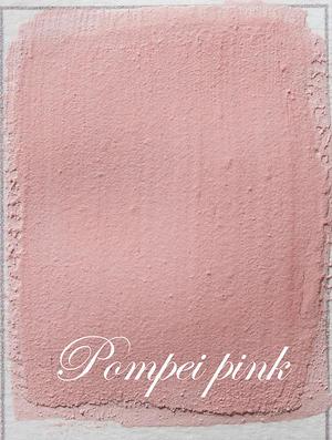 Kalklitir-Pompei Pink