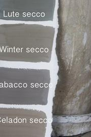 Kalklitir - Tobacco Secco