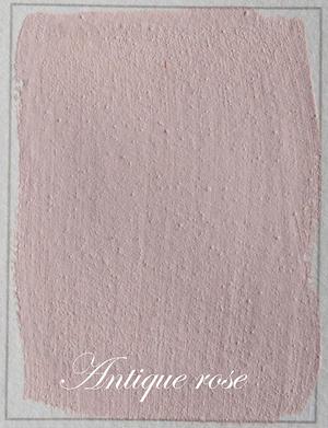 Kalklitir - Antique Rose