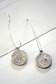 Medaljong San Benedetto